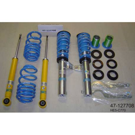 combin s filet s bilstein b14 pour volkswagen golf v jetta. Black Bedroom Furniture Sets. Home Design Ideas