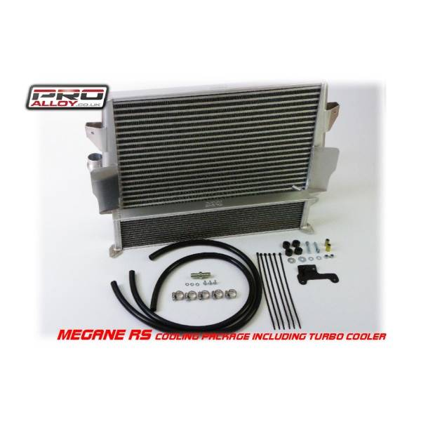 Kit Intercooler Pro Alloy Renault Mégane RS