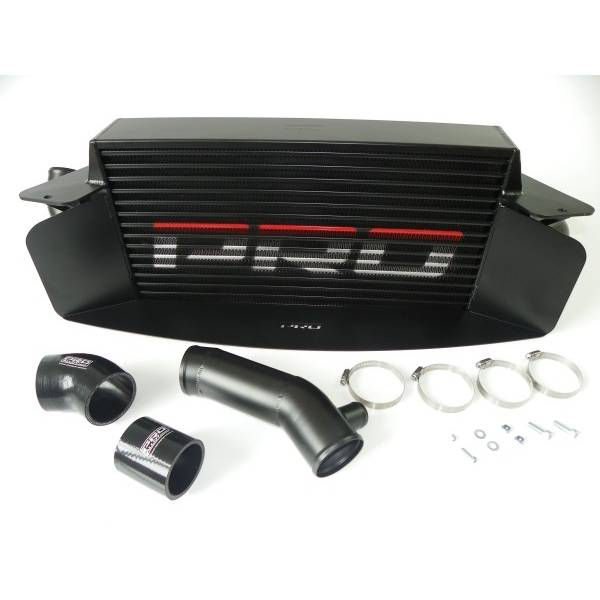 Kit Intercooler Ultime Pro Alloy Ford Focus RS MK2