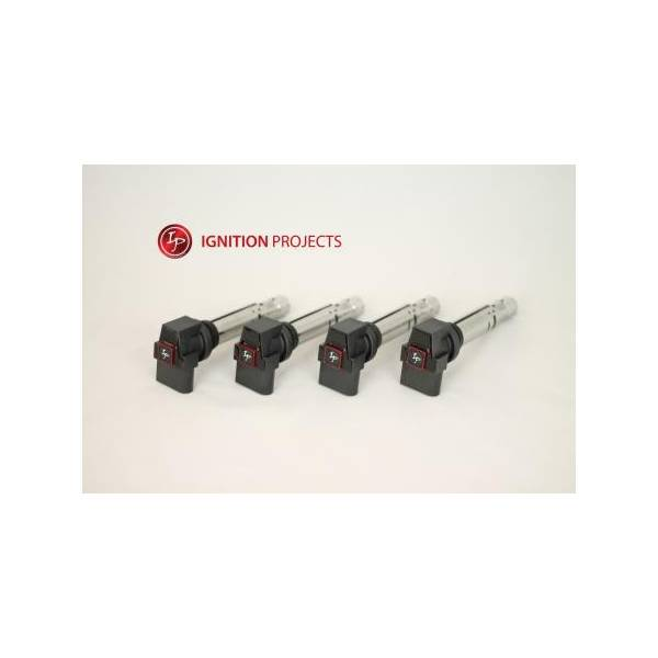 Pack Bobines allumage Ignition Projects pour Volkswagen Cross Golf
