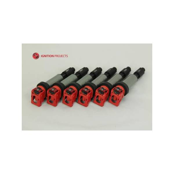 Pack Bobines allumage Ignition Projects pour Bmw 320i