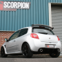 Catalyseur sport Scorpion RENAULT Clio 2.0 RS 200