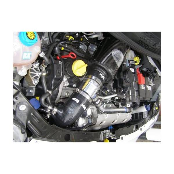 Durite d'induction en silicone pour ABARTH 500/595/695