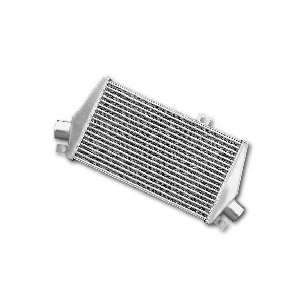 Intercooler aluminium usiné
