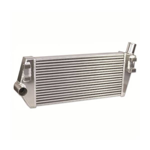 Intercooler face avant kit échangeur d'air) MEGANE 225