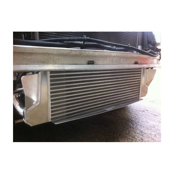 Intercooler face avant HOT CLIMATES pour MEGANE RS250