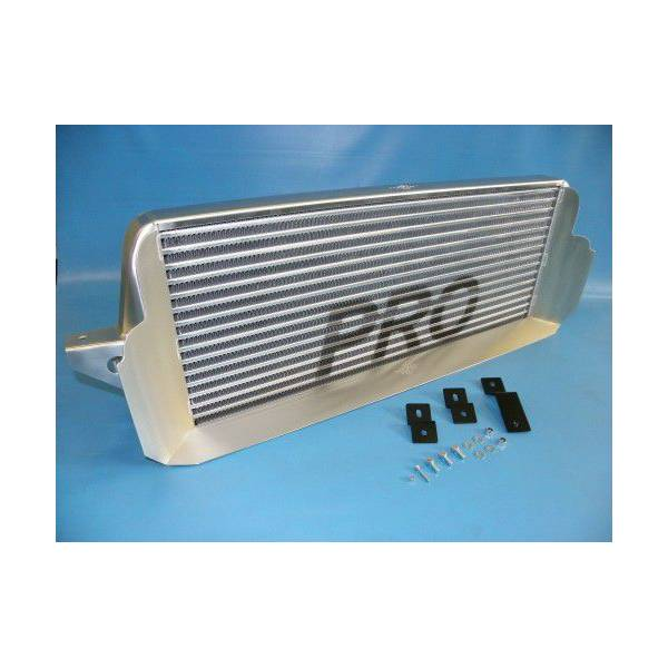 "Kit Intercooler ""STRS"" Pro Alloy Ford Focus ST225"