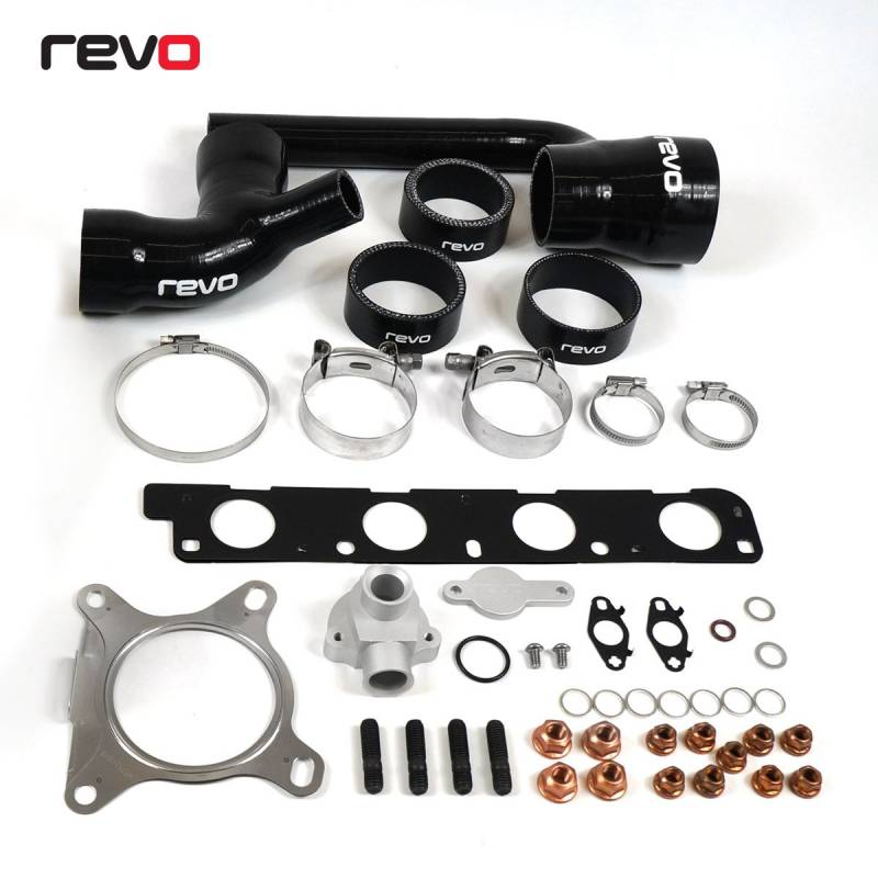 Turbo Kit Daihatsu: Kit Upgrade Turbo REVO Pour Moteurs 2.0 TFSI Transversal