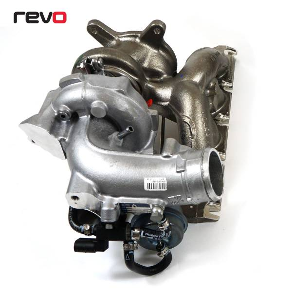 Kit Upgrade Turbo REVO 2.0 TFSI Transversal K04