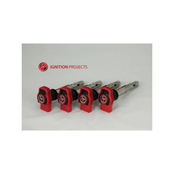 Pack Bobines allumage Ignition Projects pour Audi S3