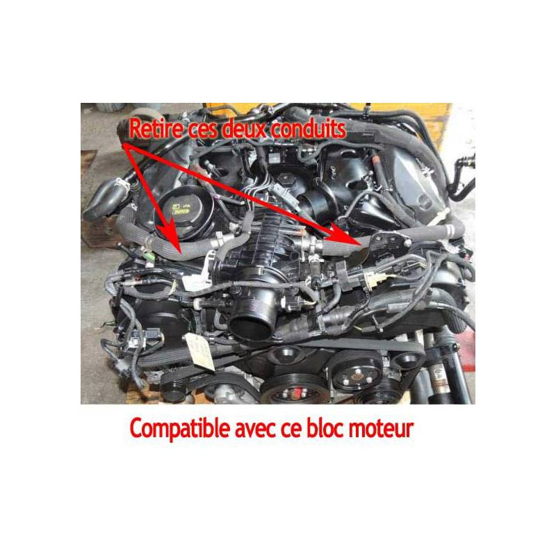 Kit Suppression Vanne Egr Forge 2 7 Hdi 2 7d Ou Land
