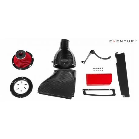 Kit d'admission Eventuri pour VW Golf 7 GTI ou R