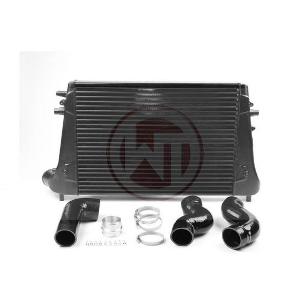 Kit intercooler compétition Wagner Tuning pour Golf 6 R