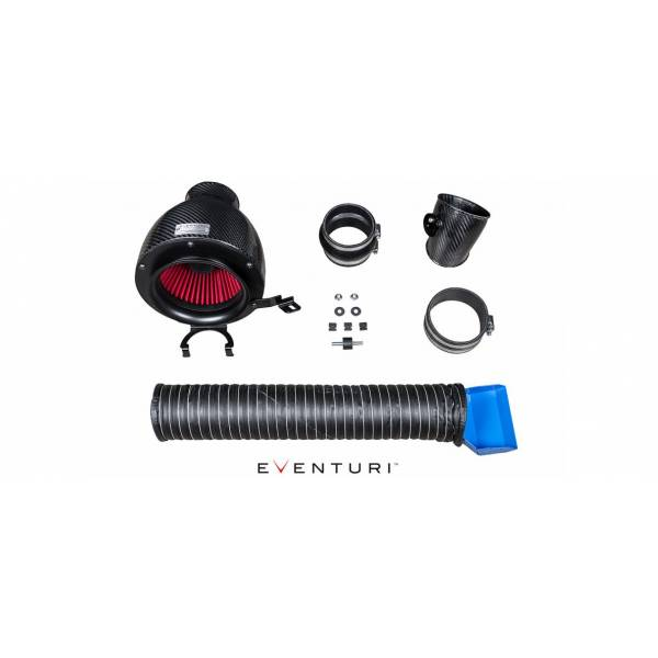 Kit d'admission Carbone Eventuri pour Ford Focus 3 RS