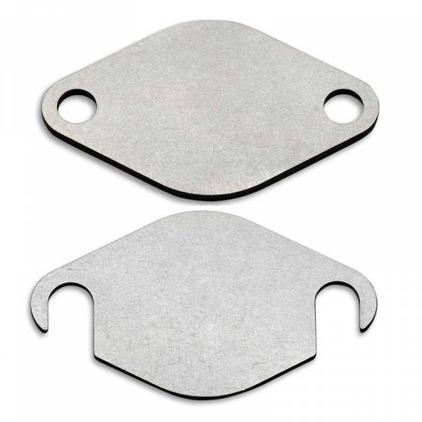 Plaques suppression vanne EGR TDI Ford/Volvo 2.5 TDCI / TDI