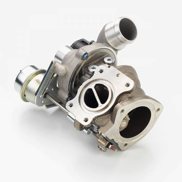 Turbo hybride Dynaparts pour 208 GTI/DS3 Racing