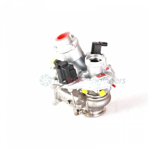 Kit Upgrade Turbo TTE Turbo pour VAG 2.0 TSI GOLF GTI MK7/ CUPRA SC / SKODA Vrs