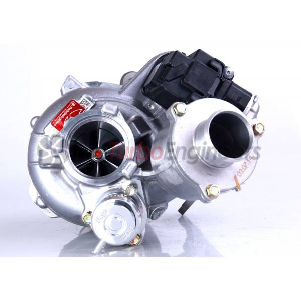 Kit Upgrade Turbo TTE Turbo pour MERC AMG A45/CLA
