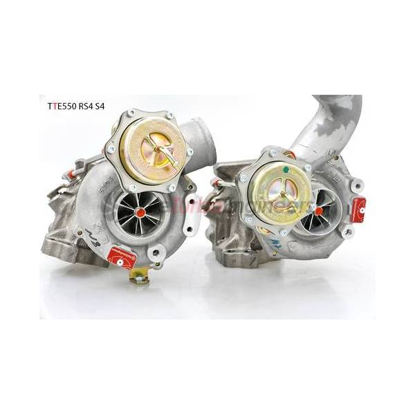 Kit Upgrade Turbo TTE Turbo BMW N54 7031+7051 (1M 7041)