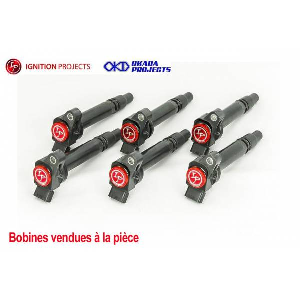 Bobine d'allumage Ignition projetcs