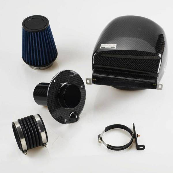 Kit d'admission Carbone Dynaparts MK5/6 Golf/Jetta/A3 2.0 TDI