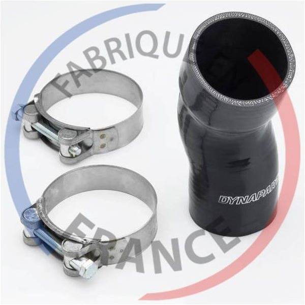 Durite Silicone Haute Intercooler turbo BMW E60/E61 525d 530d