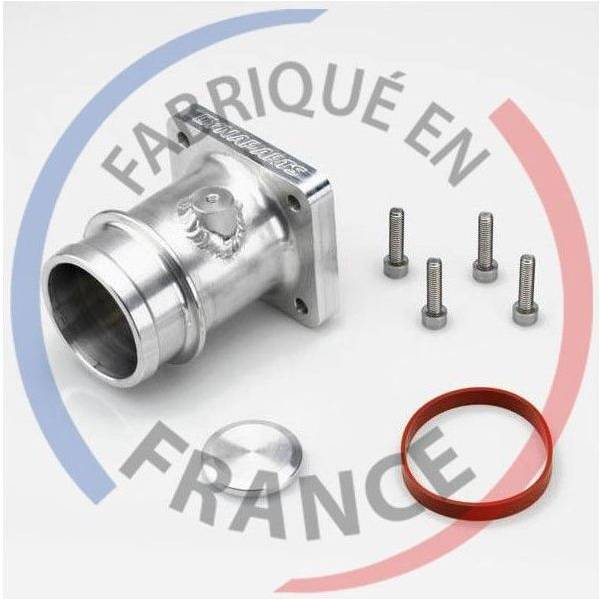 Kit suppression vanne EGR pneumatique BMW 1.8d, 2.0d, 3.0d