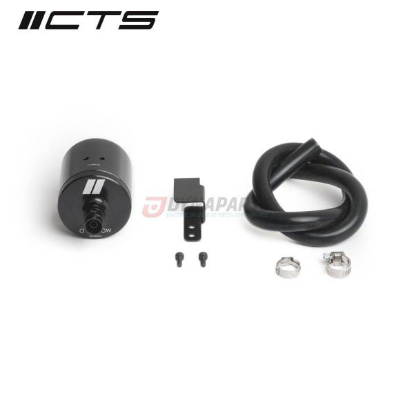 Catch can CTS Turbo pour RS3 8V boîte DSG