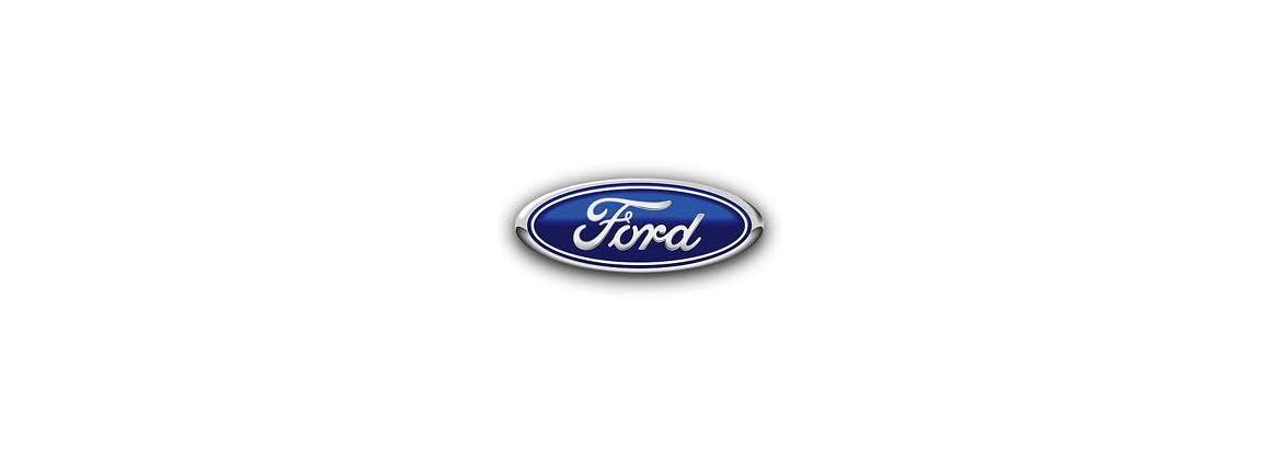 Groupe Ford / Mazda